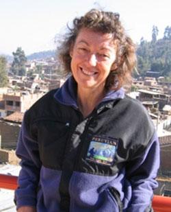Anne-Thomson-peruvian-treks-sales-manager