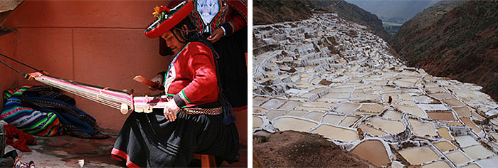 Chincheros-Weavers-Incas-Salt-Pans