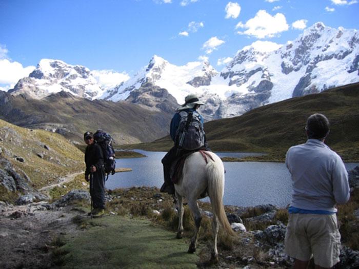 Peru, treks, climbs, hiking, - Huayhuash-peru-trek