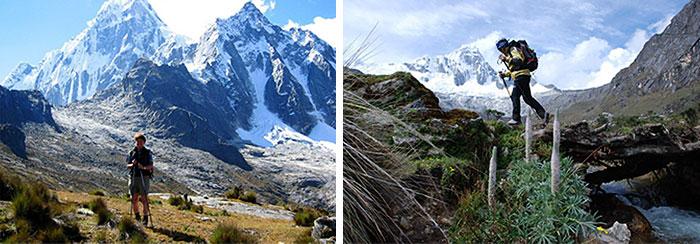 Santa-Cruz-Llanganuco-Trek