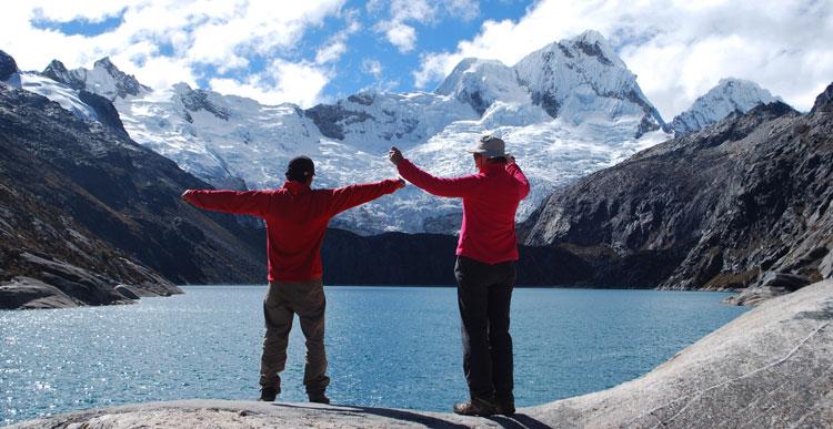Peru, treks, climbs, hiking, - cordillera-blanca-trek
