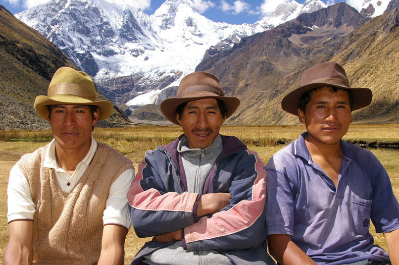 hayhuash-donkey-drivers