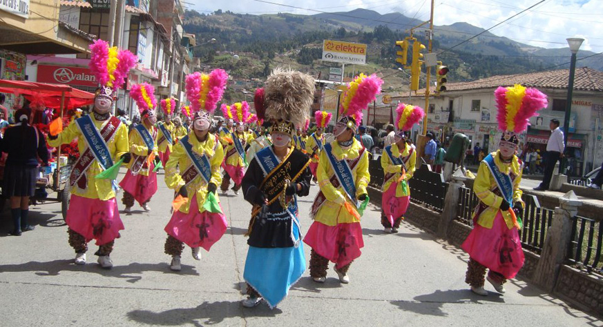 huaraz-festival