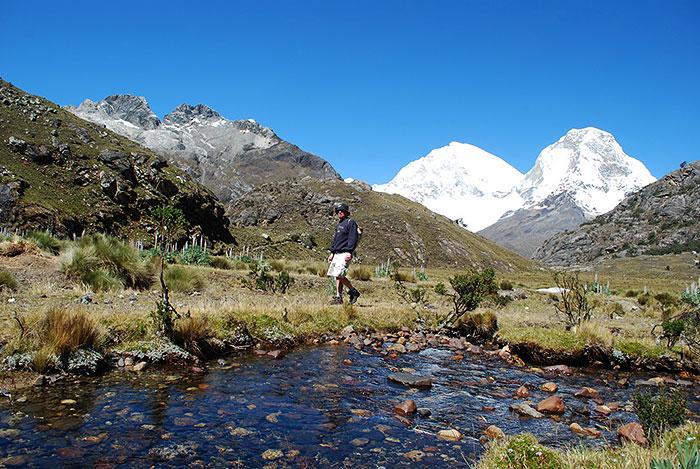 Peru, treks, climbs, hiking, - Hiking-to-Laguna-69