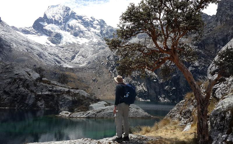 Quillqueyhuanca-Churup-trek