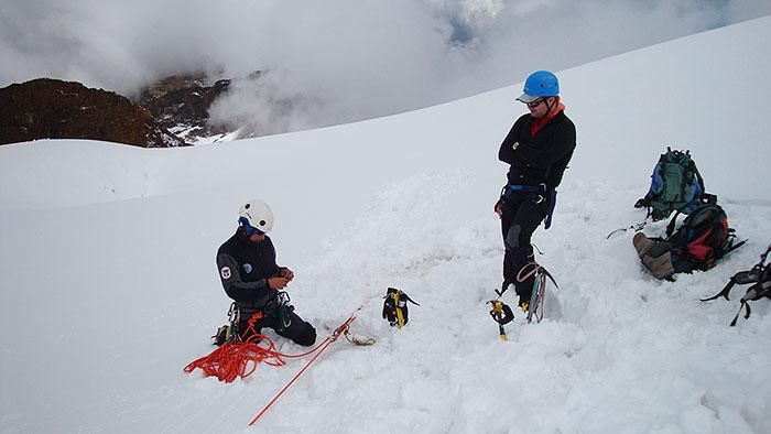 climbing-Instruction