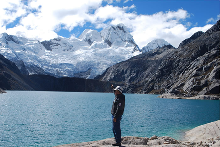 Peru, treks, climbs, hiking, - cordillera-blanca