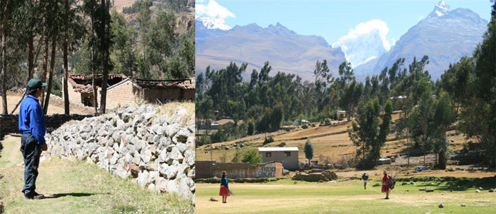 huaraz-day-hike-marian-village