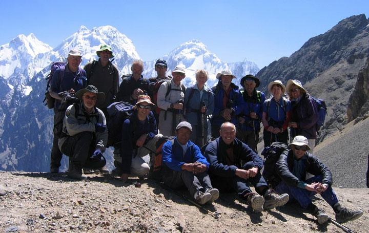 peru-Huayhuash-trekking