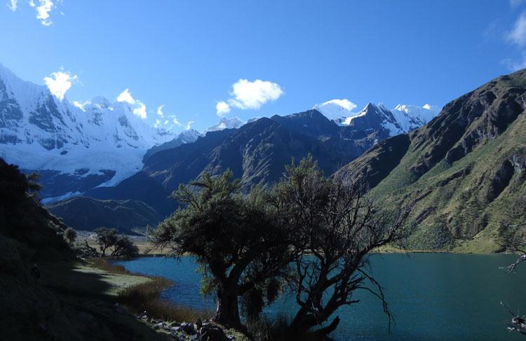 peru-trekking-Huayhuash-12-Days