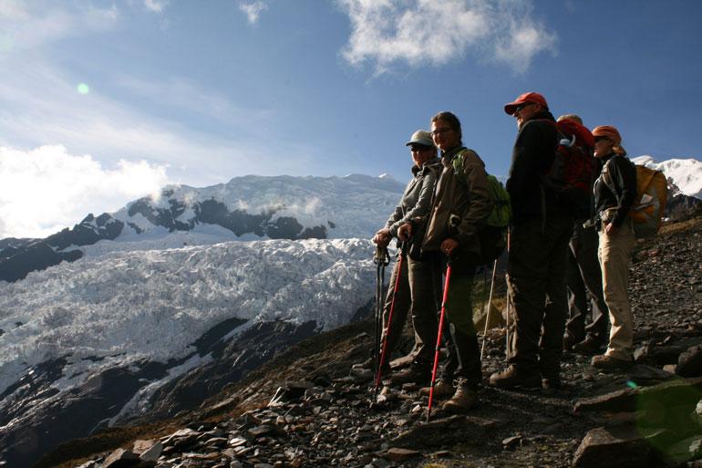 Peru, treks, climbs, hiking, - santa-cruz-ulta-trek