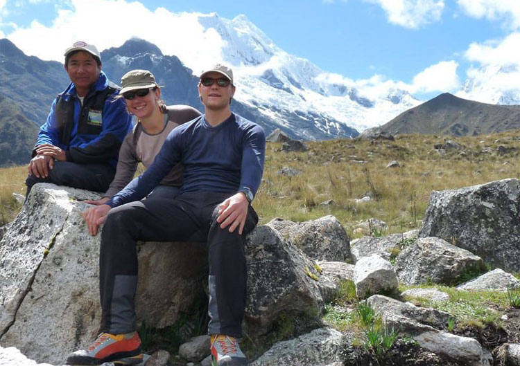 Peru, treks, climbs, hiking, - climbing-expedition-to-pisco