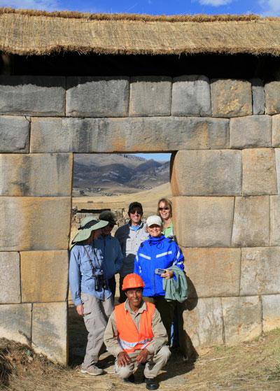 huayhuash-Huanuco-trek-Sungate