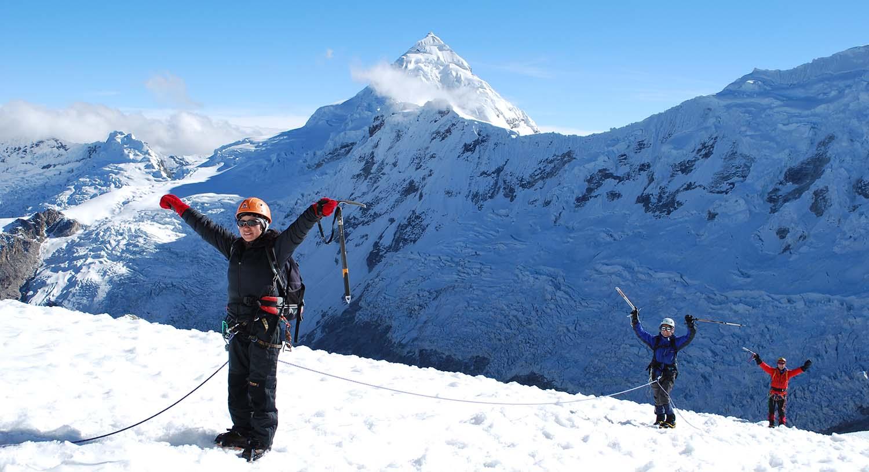 Peru, treks, climbs, hiking, - climbing-peru