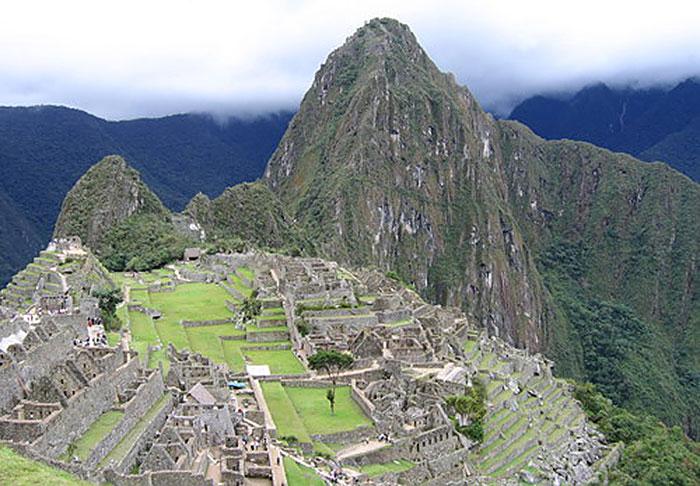 Machu-Picchu-Trek
