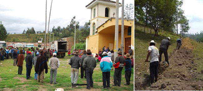 community-project-new-drinking-water-sistem
