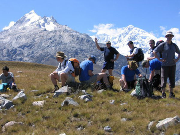 Peru, treks, climbs, hiking, - huaraz-day-hike-Macashca-hills