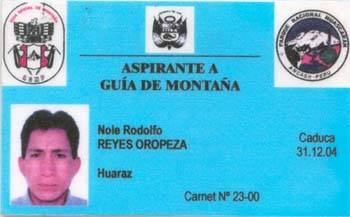 identity-card-aspirant-mountain-guide