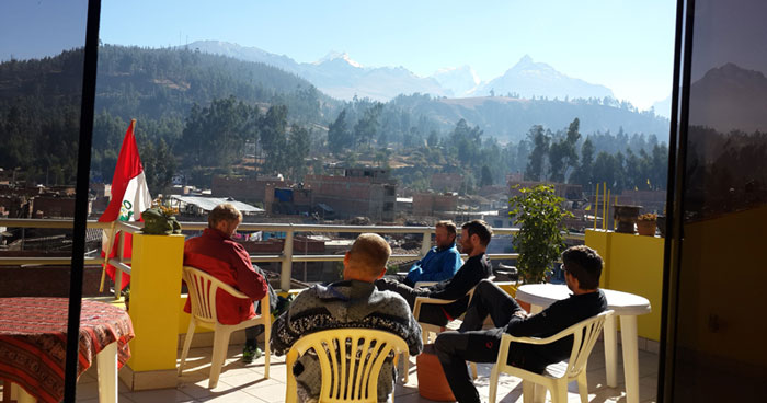 Peru, treks, climbs, hiking, - relax-enjoy-your-time-at-morales-guesthouse
