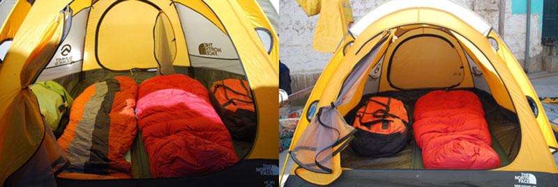 trekking-tents