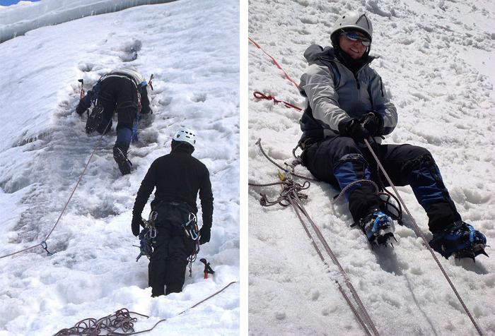 Climbing-Course