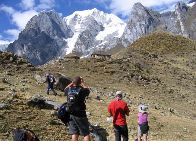15-Day-huayhuash-Trek