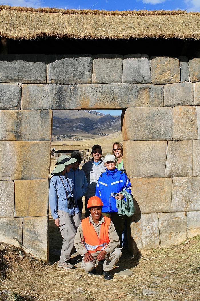 Peru, treks, climbs, hiking, - Huanuco-Sun-Gate