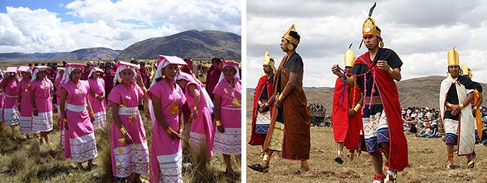 Peru, treks, climbs, hiking, - Inca-Dancers-Court