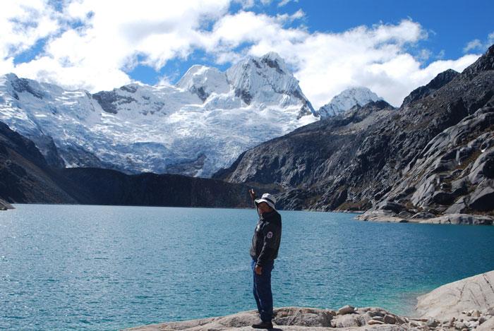 alpamayo-trek-Cullicocha-lake