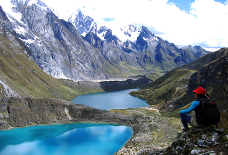 Peru, treks, climbs, hiking, - full-circuit-Huayhuash-Trek