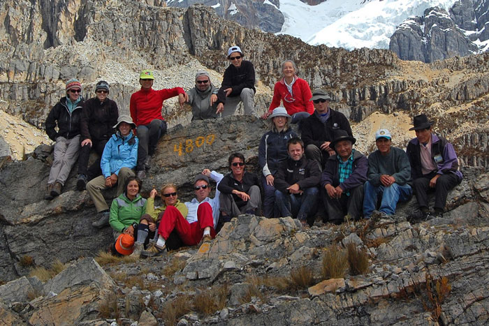 peru-Huayhuash-trek-12-Days-group