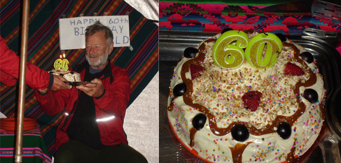 Peru, treks, climbs, hiking, - peru-trek-birthday-party