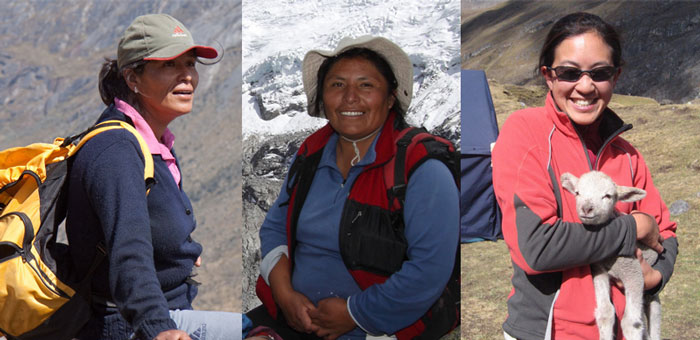Peru, treks, climbs, hiking, - peru-treks-for-woman