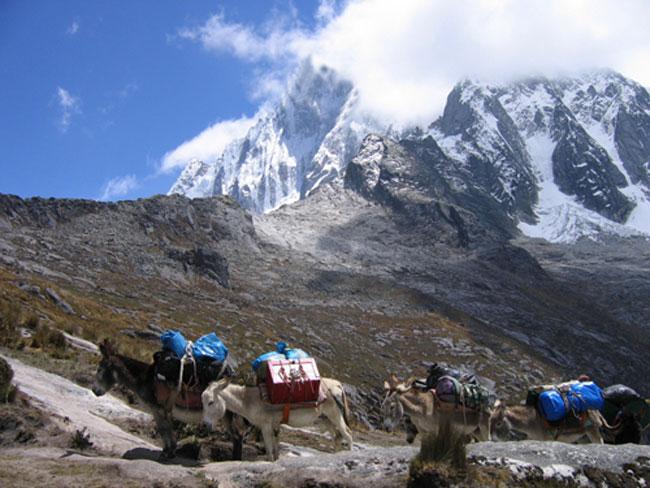 Peru, treks, climbs, hiking, - Santa-Cruz-Trek-3-days