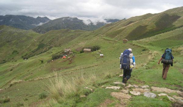 huayhuash-inca-trek
