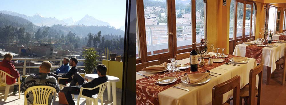 Peru, treks, climbs, hiking, - enjoy-your-stay-at-hotel-morales