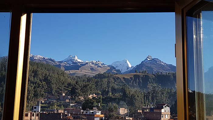 Peru, treks, climbs, hiking, - mountain-view-rooms