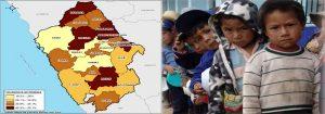 Desnutrición en Ancash