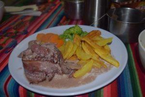 peru-trek-meals