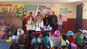peruvian-community project 2015