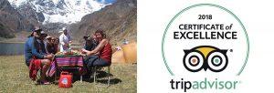 peruvian treks service